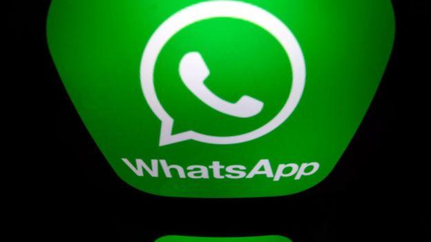 WhatsApp vuelve a estar en funcionamiento