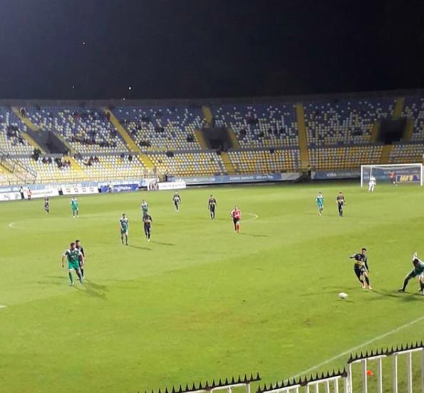 Everton buscará meterse en puestos de avanzada enfrentando a Coquimbo Unido