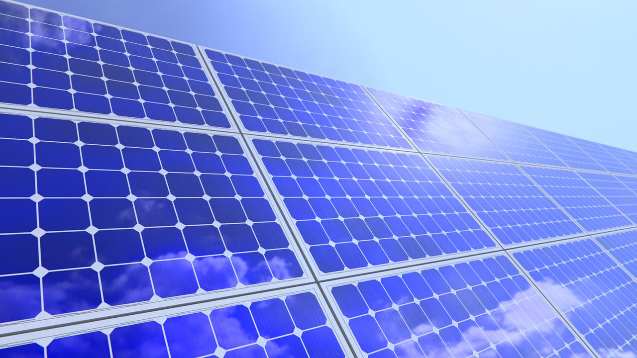 Compañía de República Checa apuesta por uno de los parques solares más grandes en Valparaíso
