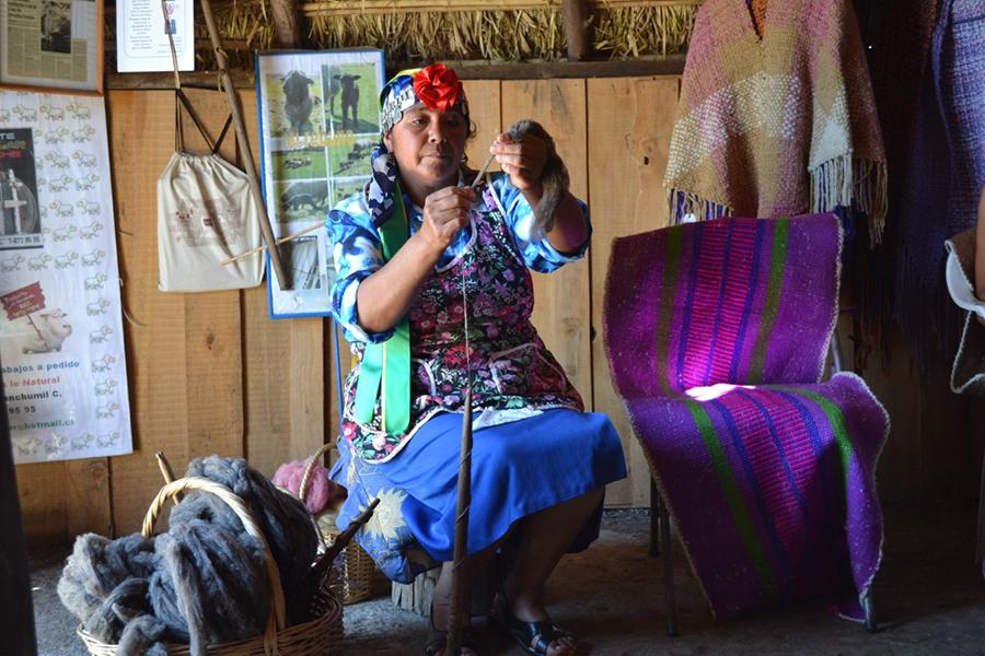 Concurso Mujer Empresaria Turística 2020 destacará emprendimientos de Turismo Rural en la región de Valparaíso
