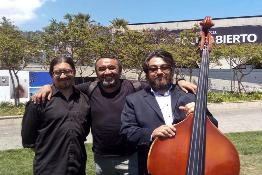 """Agrupación """"Jazz Trío"""" inaugurará Temporada de Conciertos IMUS """"Desde el Estudio"""""""