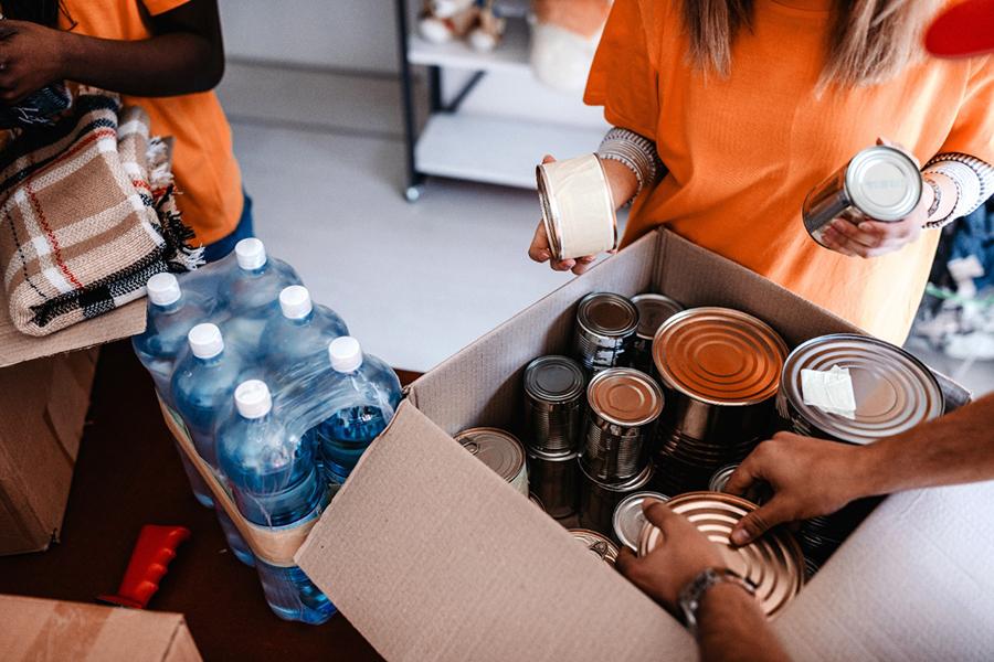 Espacio Urbano inicia campaña de recolección de alimentos no perecibles, artículos de aseo y alimentos para animales