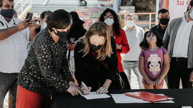 Asociaciones gremiales del turismo firman carta para rescate económico de su rubro