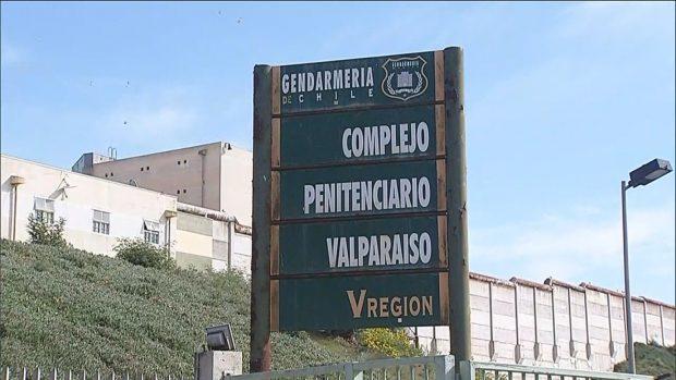 Finaliza cuarentena en el Complejo Penitenciario de Valparaíso