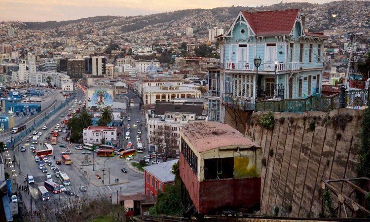 Autoridades municipales emplazan al Gobierno a considerar que Valparaíso avance a Fase 3