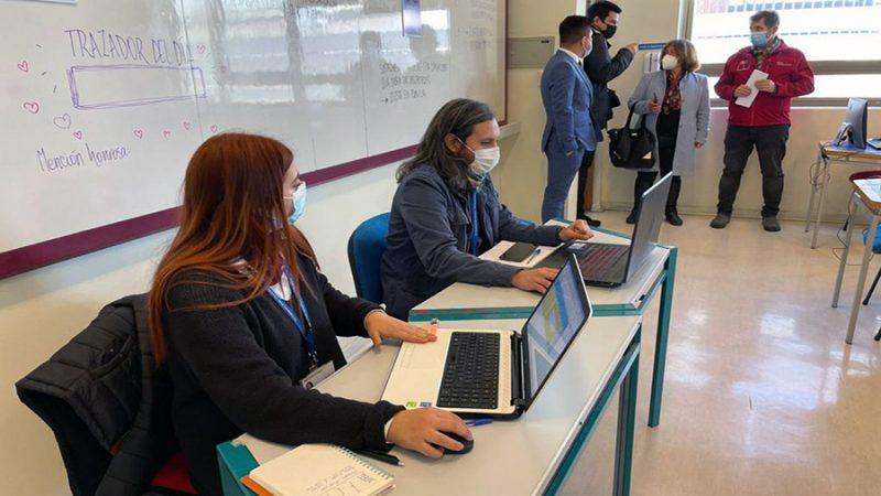 Salud dispone Fono TTA para que la ciudadanía resuelva sus dudas sobre la pandemia